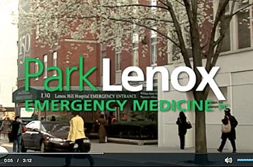 Park Lenox Medical Services Video
