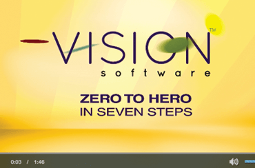 Vision Software Medical Capabilities Video