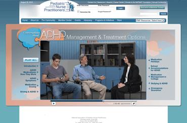 NAPNAP Patient Education Videos